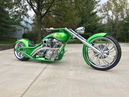 bad ass l0ng low custom chopper for sale in rockford il
