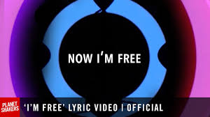 Im Free Lyric Video Official Planetshakers Video