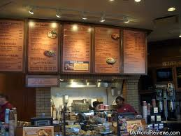 Review Of Corner Bakery Cafe At Myworldreviewscom