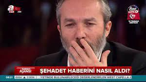 Erol Olçok'un kardeşi Cevat Olçok, abisini ve yeğeni Abdullah Tayyip Olçok'u  anlattı - A HABER - YouTube