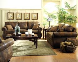 rustic leather living room furniture. Modren Living Image Of Country Rustic Living Room Furniture In Leather L