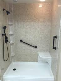 how to install a shower in an existing bathtub ideas