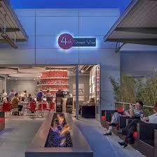 Carpet Concourse Design Center Encino Ca Long Beach Airport Concessions Studio One Eleven