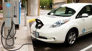 You Can Get A Tax Credit For A New Electric Vehicle