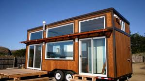 Small Picture Couple builds tiny house on wheels Toronto CBC News