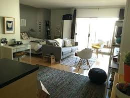 Efficiency Apartment Furniture WPlace Design