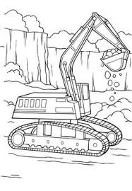 Small Picture Free Printable Tractor Coloring Pages For Kids Coloring pages