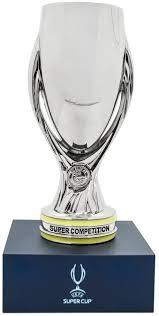 Nov 08, 2020 · porsche supercup 2020 1.2. Uefa Supercup Super Cup 150 Mm Pokalreplika Auf Acrylpodest Amazon De Sport Freizeit
