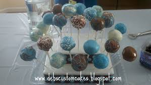 Decorating Cake Balls Chocolate Cake Decorations 65