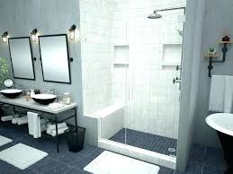 tileable shower base shower pan shower base reviews fiberglass kits concrete kit foam bench pan and tileable shower base