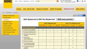 adac online
