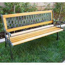 Shop Patio Benches At LowescomGarden Metal Bench