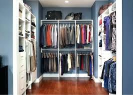 apartment closet organization attractive office space ideas