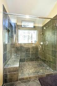bathroom windows in shower window in shower bathroom shower with window shower window covering ideas ideas