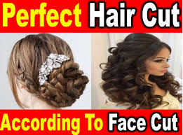 Your Perfect Hair Style how to choose the right hair cut for your face upchar nuskhe 2833 by stevesalt.us