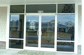 front glass doors locks and door solutions front doors commercial front door handles front glass doors