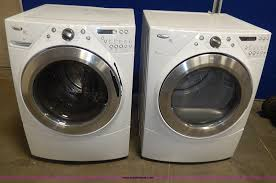 whirlpool duet steam washer and dryer. Image For Item Whirlpool Duet Front Load Washer And Dryer Set To Steam