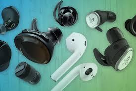 Wireless Earbud Comparison Chart Best True Wireless Earbuds 2019 Top Picks Expert Reviews