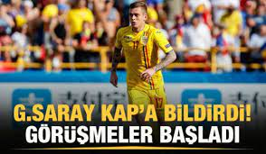 Galatasaray, Cicaldau'yu resmen duyurdu! - Tüm Spor Haber