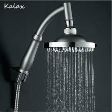 bathtub shower head attachment shower head bath shower heads handheld bath shower head and hose with rubber tap connectors faucet shower head attachment