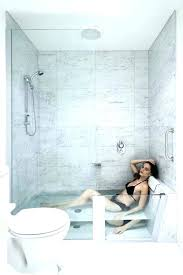 add shower to bathtub how to add handheld shower head small size of the shower easily