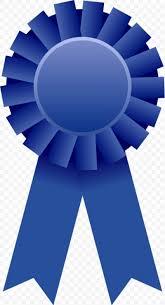 Blue Ribbon Design Blue Ribbon Award Clip Art Png 435x800px Ribbon Award