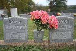 Erin Jeanette McCoy Goldsborough (1918-1995) - Find A Grave Memorial