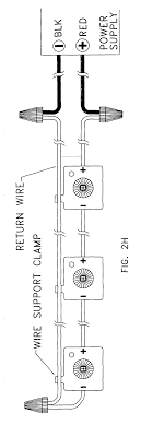 patent us8611057 led module for sign channel letters and driving patent drawing