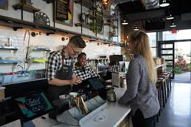 Order food online at foxtail coffee, winter park with tripadvisor: Q A Meet Your Foxtail Coffee Co Barista Lake Nona