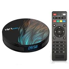 Pandora TV™ Android TV Box 4K - Android Smart TV Box 4G WiFi - Lively Focus  | Android tutorials, Android technology, Android tv box