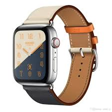 leather loop for apple watch band 42mm series 1 2 3 4 for iwatch 44mm strap 38mm bracelet replacement 40mm watch leather strap leather strap watch from