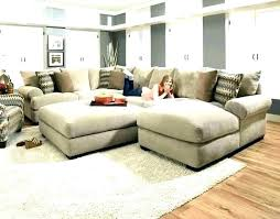 colored camel leather sectional modern sofas sofa with ottoman colorful