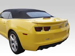 Chevrolet Spoilers | Made in the USA by DAR Spoilers
