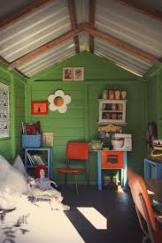 cubby house furniture. The Cubbyhouse That Became An Art Studio Cubby House Furniture
