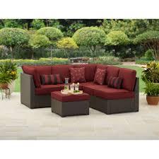 Exterior Acoustic Colors Walmart Patio Cushions For Exterior