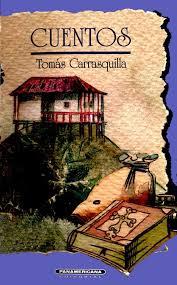 Cuentos de Tomás Carrasquilla Naranjo