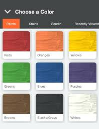 virtual room painter gallery of living room paint color schemes