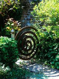 Small Picture Garden Design Garden Design with Wooden garden gates designs