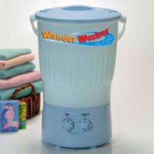 Travel Washing Machine Wonder Washer Portable Washing Machine As Seen On Tvcom Shop