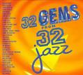32 Gems from 32 Jazz