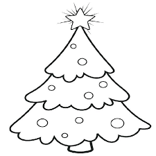 Coloring Pages For Christmas Free Printable Predragterziccom
