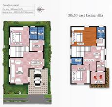 east facing house plans for 60 40 site fresh x homens south facing duplex house east mobile floor india modern images