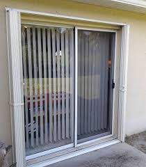 cover your sliding glass doors with our
