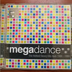 Megadance: The Hottest Dance Hits from 1990 - 1999