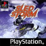 Sled storm rom iso download for sony playstation 2 ps2