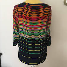 Amanda Uprichard Size Chart Silk Blouse