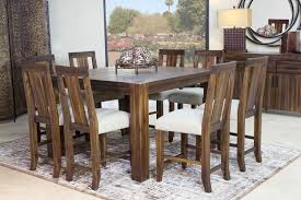 meadow dining table with 8 chairs 2