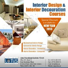 Diploma In Interior Design And Decoration Introduction To Interior Design Course Interior Design Interior 8