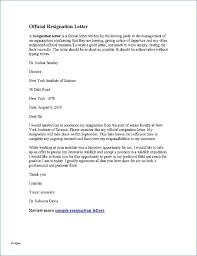 good letter of resignation letters of resignation template etame mibawa co