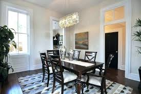 dining room ideas with dark wood furniture table black wooden set light chairs likable delightful to